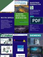 Brochure STI 2020
