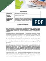 GUIA No.2 DE ESTUDIO GÉNEROS DRAMÁTICOS