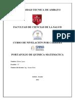 QUIMICA  PORTAFOLIO FINAL 3.doc