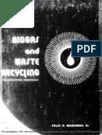 BiogasAndWasteRecycling