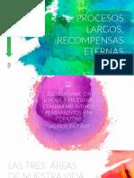 PROCESOS LARGOS - RECOMPENSAS ETERNAS
