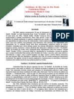 Costa, Nicola S. - Conferência Oficial da Semana Euclidiana 2006