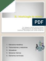 2 Morfologia de robots.pdf