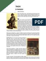 Dimenstein, Gilberto - Contestado, a guerra do paraíso. Revista Visão, 4 de outubro de 1982
