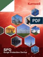 Kumwell Catalogue SPD 2018