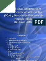 EA - Arquitectura Empresarial .ppt