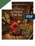 4.-Enola Homes El caso del abanico rosa-Nancy Springer.pdf