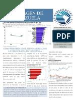 Informe Latinobárometro sobre Venezuela. Último trimestre de 2010