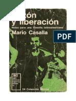 Razon y Liberacion - Mario Casalla