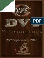 Micro2 DVT 2018