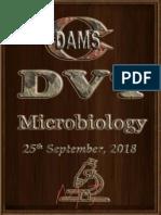 Micro DVT 2018