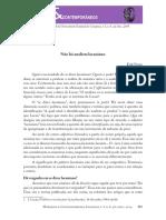 Erik Porge - Não há analista lacaniano.pdf