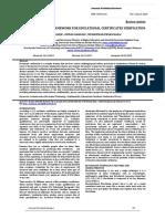 BLOCKCHAIN BASED FRAMEWORK FOR EDUCATIONAL CERTIFICATES VERIFICATION.pdf