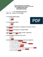 EVALUACION_SOBRE_TECNICISMOS_Y_CULTISMOS - Diego Alejandro Ochoa Rojas -1102