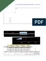 Metodo de Cross, Viga Hiperestatica 4 Tramos.Plantilla Excel.Ejemplo01-convertido