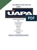 NATALIA TAREA 6 Y 7 PSICOLOGIA DEL APRENDIZAJE 123 (1)