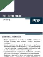 curs 3 NEUROLOGIE