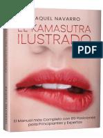 El Kamasutra Ilustrado_ El Manual más Completo con 69 Posiciones para Principiantes y Expertos (Spanish Edition)