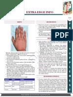 Dermatology Edge