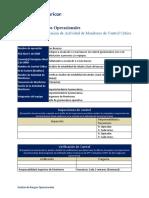 Los Bronces - PUE 9 - CC4 - Analisis de estabilidad de taludes Rev3