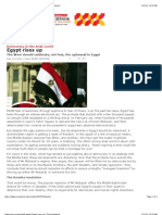 Democracy in the Arab World_ Egypt Rises Up