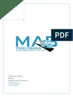 MAB Food Trucks - catalogue (Latest)