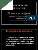 Elementos Del Lenguaje Audiovisual Planos y Ngulos 1219795120316675 9