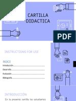 cartilla didactica PEC 2020