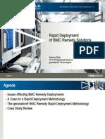 Remedy Rapid Deployment_1