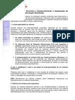 Sistema de Informação  Módulo 5