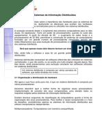 Sistema de Informação Módulo 7