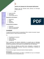 Sistema de Informação Módulo  11