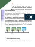 Sistema de Informação Módulo  8