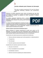 Sistema de Informação Módulo  10