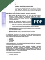 Sistema de Informação Módulo 13