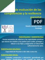 Guía de evaluación parental Barudy.ppt