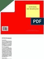 BASSNETT, Susan Estudos de Tradução.pdf