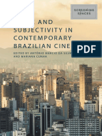 space and subjectivity in contemporany brazilian cinema