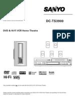 DC-TS3900