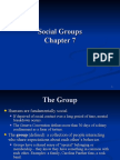 sociology1101chapter7powerpointlecture