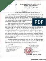 Thông báo số 49_TB-HĐCDGSNN về việc xét công nhận đạt tiêu chuẩn chức danh giáo sư, phó giáo sư