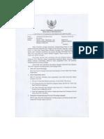 Opini Laporan Keuangan Dari Badan Pemeriksa Keuangan R