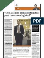 Pan Wei (analista político), Puntoedu. 22/08/2005