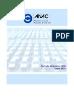 Informe ANAC - Enero 2011 - Prensa
