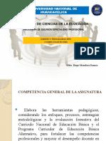 PLANIFICACIÓN CURRICULAR I.pptx