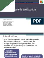 Politique_de_tarification