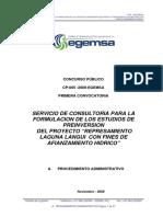 PREPUBLICACION DE BASES-LAGUNA LANGUI