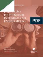 Bases Conceituais do Currículo Técnico Integrado