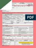 SICIM Form # JAPL RED-Hot Work Permit Rev. 01