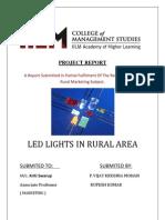 led report